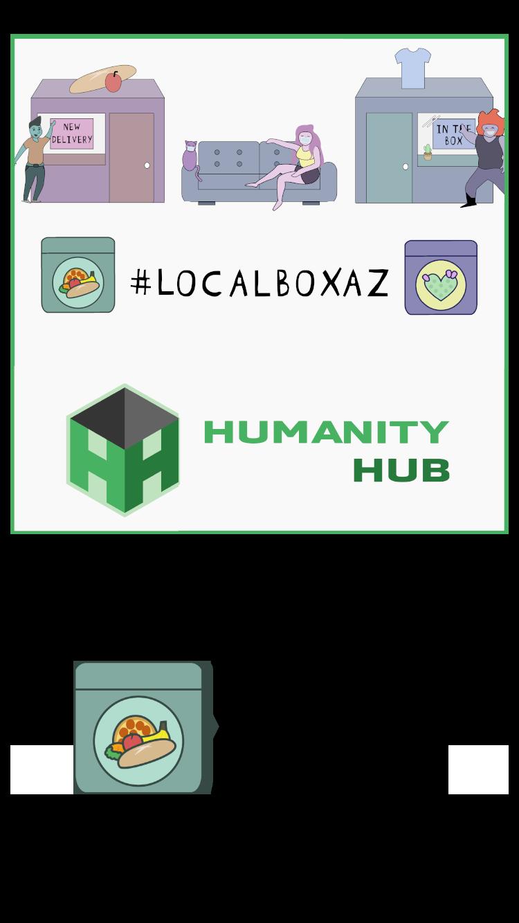 #LocalBoxAZ